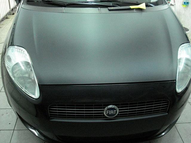 Оклейка Fiat